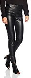 Noisy May Nmstella Nw Pu Leggins Noos, Leggings Donna