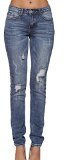Alice & Elmer Donna Mid-Rise Skinny Jeans