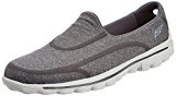 Skechers Go Walk 2 Super Sock, Sandali Donna