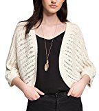 edc by Esprit - 046cc1i007 - Without Closure, Cardigan Donna