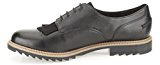 Clarks Griffin Mabel, Scarpe Stringate Basse Brogue Donna