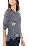 ESPRIT 096ee1i011, Felpa Donna