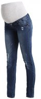 MLTROPEZ  - Jeans a sigaretta - medium blue denim