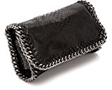 Laura Moretti Handbags - Pochette in pelle