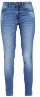 JDYSKINNY MAGIC - Jeans Skinny Fit - medium blue denim
