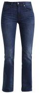 Jeans bootcut - dark indigo