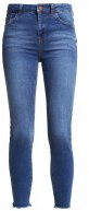 ANNABEL - Jeans Skinny Fit - mid blue