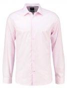 SLIM FIT - Camicia elegante - pink