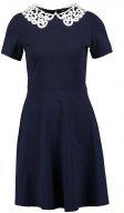Vestito estivo - navy blue