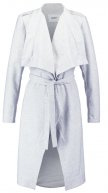 OBJANN LEE - Cappotto classico - light grey melange