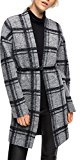 ESPRIT Collection 095EO1G028-Cappotto Donna,