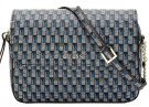 JET SET - Borsa a tracolla - blue multi