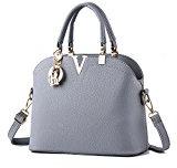 Nicole&Doris 2016 nuova borsa tracolla portatile casuale moda Borse del messaggero per le donne