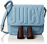 Juicy CoutureWhb451 Regal Pinot Tweed - Borsa a tracolla donna