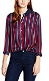 Tommy Hilfiger Silky Woven Shirt Ls, Camicia Donna