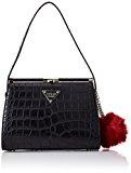 Guess - Rhoda Frame Shoulder Bag, Borsa a mano Donna