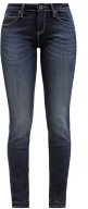 SCARLETT LOW SKINNY - Jeans slim fit - night porter