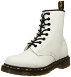 Dr. Martens 1460 Smooth, Scarpe Stringate Basse Brogue Unisex – Adulto