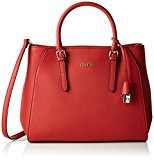 Guess - Sissi Satchel, Borsa a mano Donna