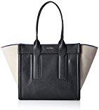 Calvin Klein - MIRJ4N LARGE TOTE, Borsa con Maniglia Donna