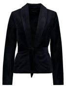 VITAMIKO - Blazer - black