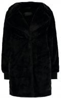 VMDIMITRA - Cappotto corto - black