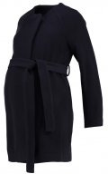 JASMINE - Cappotto corto - darkest navy