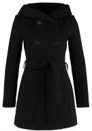 NONITE  - Cappotto corto - black