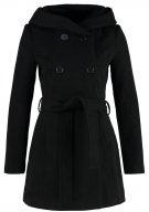 NONITE  - Cappotto corto - black