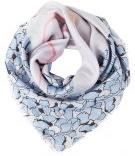 ACCIAIO - Foulard - blue