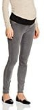 New Look Maternity Under Bumb Smokey, Jeans Donna