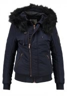 BLANC - Giacca invernale - midnight blue