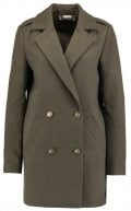 Noisy May NMFIELD Cappotto corto ivy green