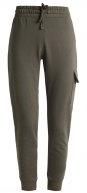 Pantaloni sportivi - dark khaki