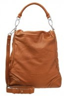 TOKIOW - Shopping bag - hazelnut brown