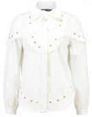 HALCYON - Camicia - ivory