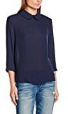 Mexx Women Blouse Long Sleeve, Camicia Donna