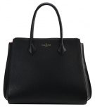 COCO - Shopping bag - black