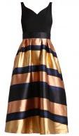 RITA - Vestito elegante - gold