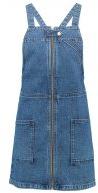 Vestito di jeans - mid denim