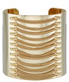 CERES  - Bracciale - gold-coloured