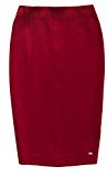 Superdry Natasha Ponte Pencil Skirt, Gonna Donna