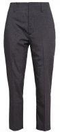 EVIANNE - Pantaloni - grey melange
