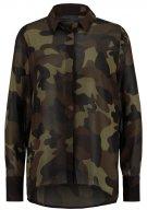MAJLI - Camicia - camouflage