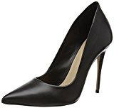 Aldo 47079553, Scarpe con Tacco Donna, Nero (Black Leather/97), 37 EU