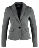 VMSLIM  - Blazer - medium grey melange