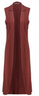 Smanicato - maroon red