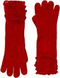 Fraenklis - Guanti da donna lavorati a maglia