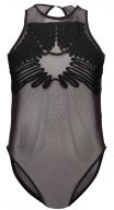 Miss Selfridge Petite CORNELLI  Top black