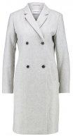 ODELIA - Cappotto classico - grey melange